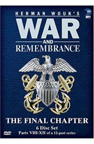 War and Remembrance John Gielgud