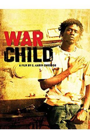 War Child Christian Karim Chrobog