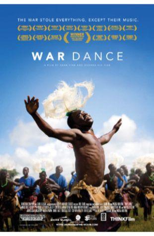 War Dance Sean Fine