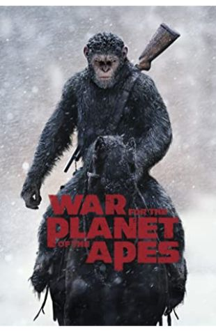 War for the Planet of the Apes William Hoy