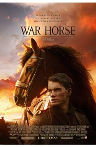 War Horse Janusz Kaminski