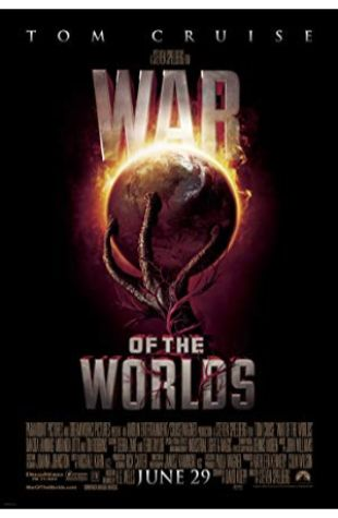 War of the Worlds Michael Kahn