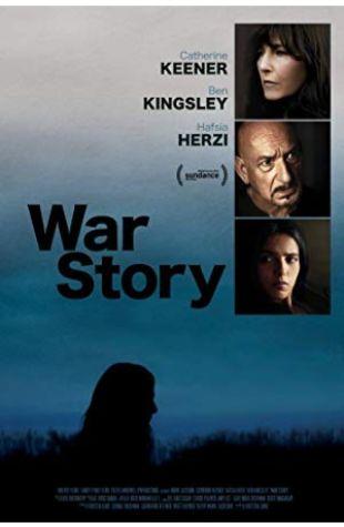 War Story Mark Jackson