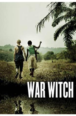War Witch Rachel Mwanza