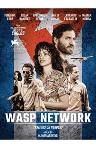 Wasp Network Olivier Assayas