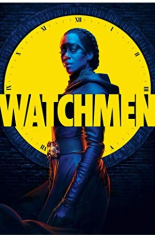 Watchmen Jean Smart