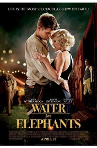 Water for Elephants Jacqueline West