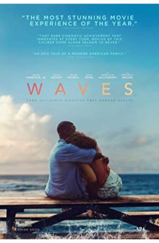 Waves Taylor Russell