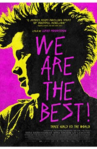 We Are the Best! Lukas Moodysson