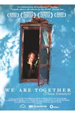 We Are Together (Thina Simunye) Paul Taylor
