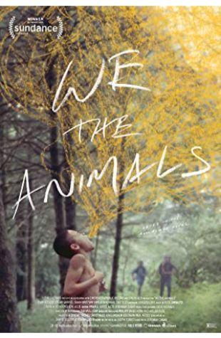 We the Animals Jeremiah Zagar