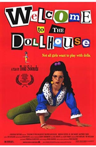 Welcome to the Dollhouse Todd Solondz