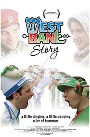 West Bank Story Ari Sandel