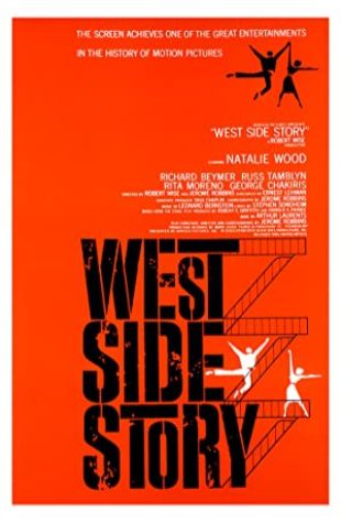West Side Story Thomas Stanford