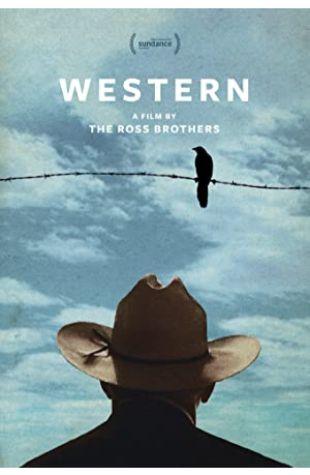 Western Bill Ross IV