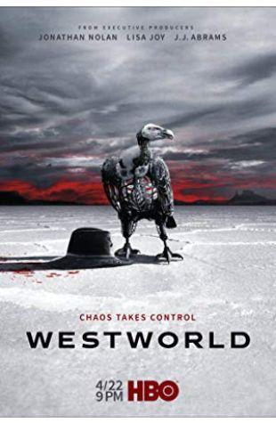 Westworld Thandie Newton