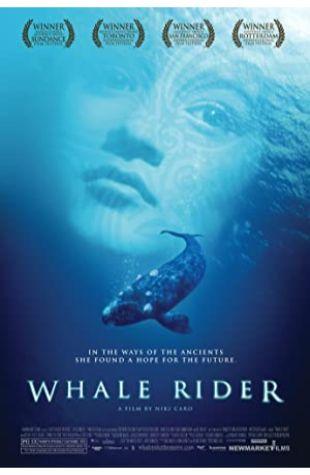 Whale Rider Niki Caro