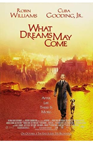 What Dreams May Come Ellen Somers