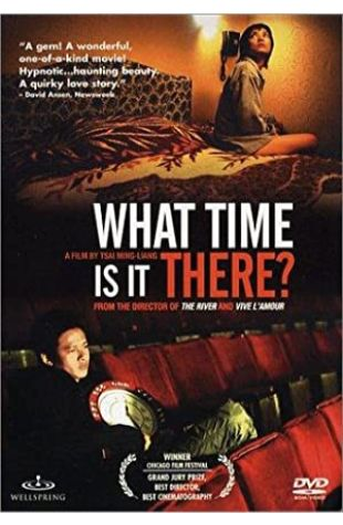 What Time Is It There? Ming-liang Tsai