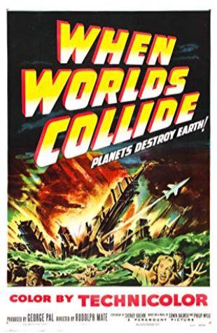 When Worlds Collide null
