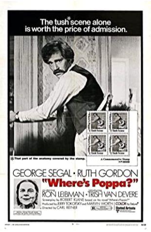 Where's Poppa? Robert Klane