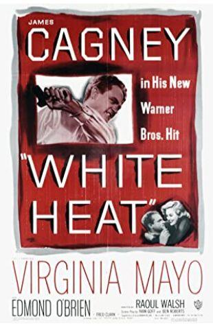 White Heat Virginia Kellogg
