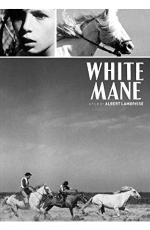 White Mane Albert Lamorisse