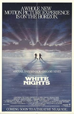 White Nights Lionel Richie