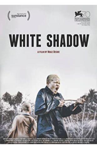 White Shadow Noaz Deshe