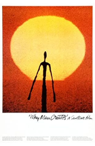 Why Man Creates Saul Bass