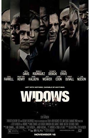 Widows Joe Walker
