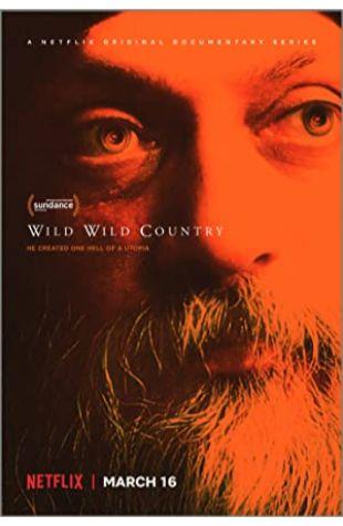 Wild Wild Country Jay Duplass