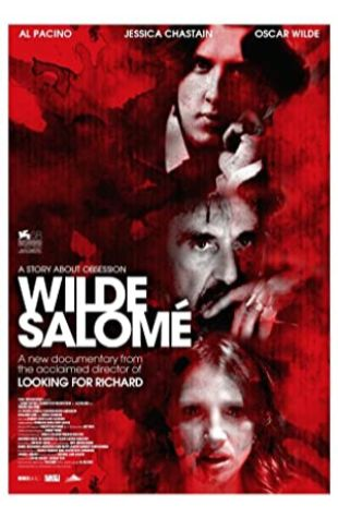 Wilde Salomé Al Pacino
