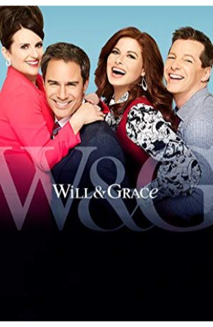 Will & Grace Megan Mullally