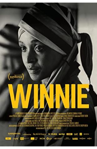 Winnie Pascale Lamche