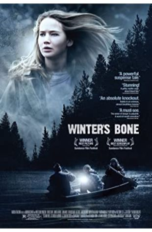 Winter's Bone Jennifer Lawrence