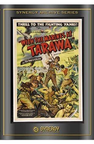 With the Marines at Tarawa null