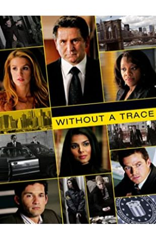 Without a Trace Anthony LaPaglia