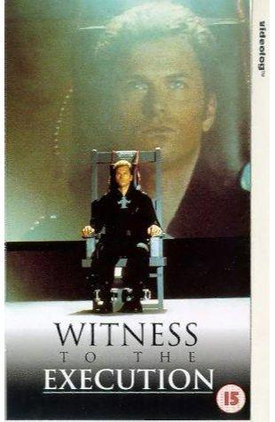 Witness to the Execution Thomas Baum