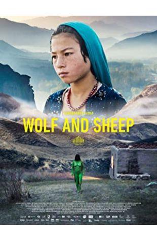 Wolf and Sheep Shahrbanoo Sadat