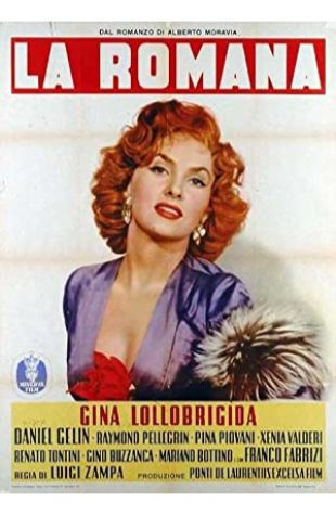 Woman of Rome Luigi Zampa