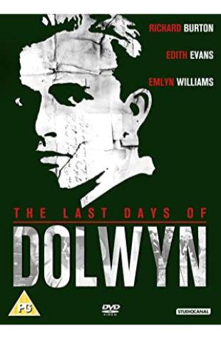 Woman of Dolwyn Emlyn Williams
