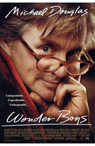 Wonder Boys Bob Dylan