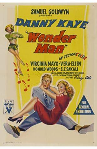 Wonder Man John P. Fulton