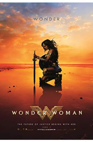 Wonder Woman Gordon Alexander