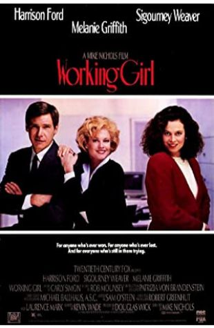 Working Girl Melanie Griffith