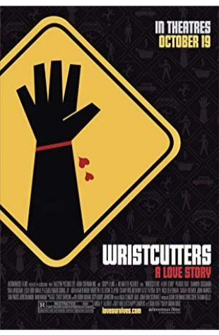 Wristcutters: A Love Story Goran Dukic