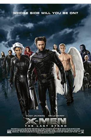 X-Men: The Last Stand Mark Helfrich