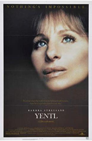 Yentl Barbra Streisand