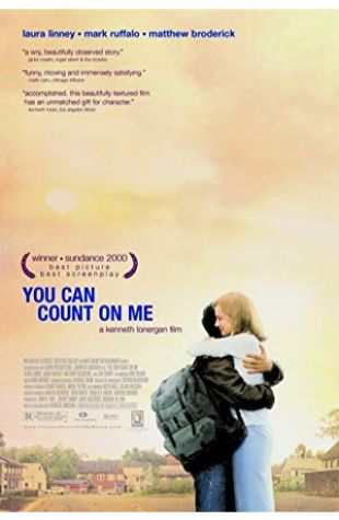 You Can Count on Me Laura Linney